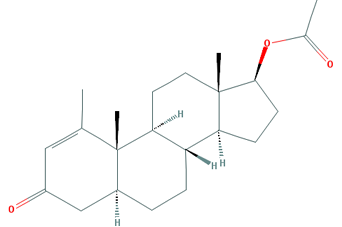 Метенолон ацетат