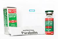 Parabolin Depot-100